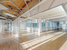 toimistotila ruosilantie 18 828 m² 3 krs Konala Helsinki Sagax sisäkuva15