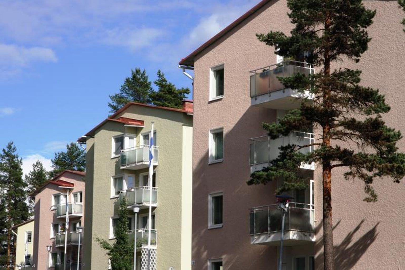 62,6 m² Sakaristontie 7, 45100 Kouvola Kerrostalo Kaksio vuokrattavana - Oikotie 14856390