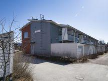 Onko tämä uusi kotisi? Sovi sinulle sopiva esittelyaika: Sara Lepistö 050 405 9809!