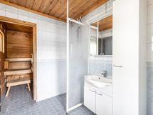 Pesuhuone - Tvättrum