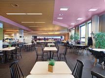 toimisto patamaenkatu 7  sarankulma tampere Sagax lounasravintola3