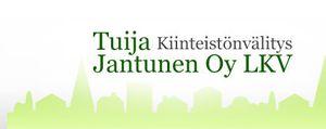 Kiinteistönvälitys Tuija Jantunen Oy