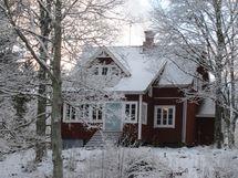 Talvipäivän kuva