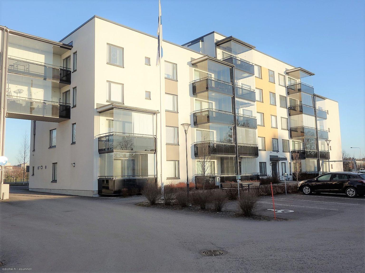 Tapparakatu Lahti