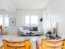 Kuva asunnosta A36 (93,5 m2)