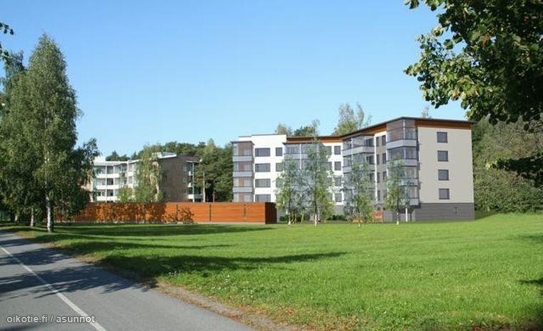 Luolavuorentie 2 Turku