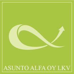 Asunto Alfa Oy LKV