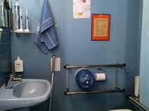 Keski krs wc