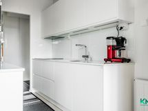 Noblessan Moderni keittiö