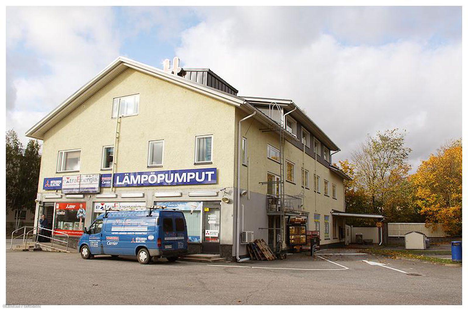 Tampereen Valtatie