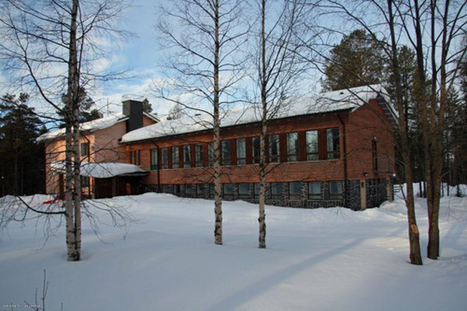 Myytävät Asunnot Kemijärvi