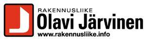 Rakennusliike Olavi Järvinen Oy
