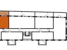 As 1 sijainti kerroksessa