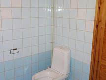 Kellarin kylpyhuoneesta