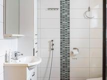 Alakerran kylpyhuone / wc
