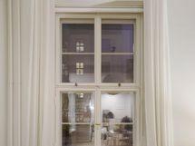 Asunnon C6B ikkuna
