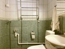 Pesuhuone 2009 saneerattu