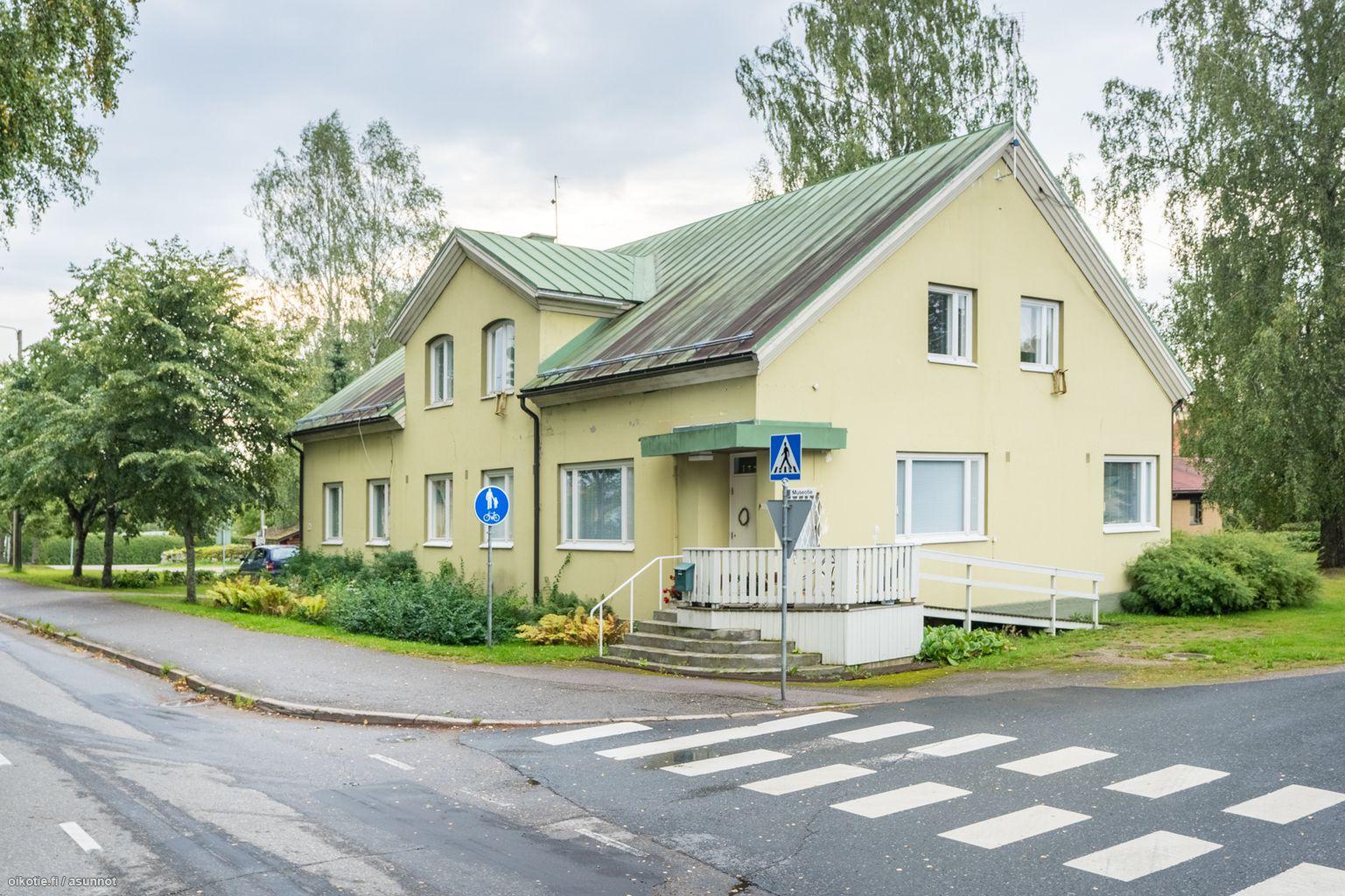 Myytävät Asunnot Pälkäne