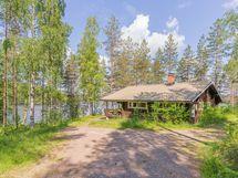 Yhteissauna Kivijärvi