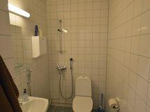 wc tiloja useampi