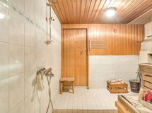 As 1 sauna
