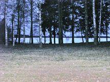 Karhijärven uimaranta läheisyydessä