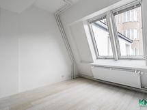 Makuuhuoneen ikkunat