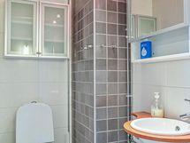 Erillinen wc x 2 kpl