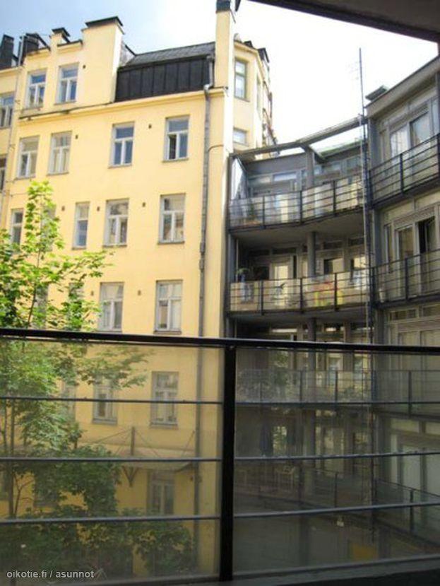 Vuorikatu 6 Kluuvi Helsinki Oikotie Asunnot