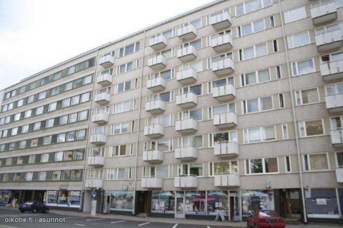 Ursininkatu 10 Vii Kaupunginosa Turku