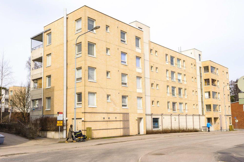 75 m² Ruutikuja 1, 02650 Espoo Kerrostalo 3h myynnissä - Oikotie 7303141