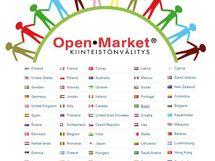 Open Market Kiineteistönvälitys