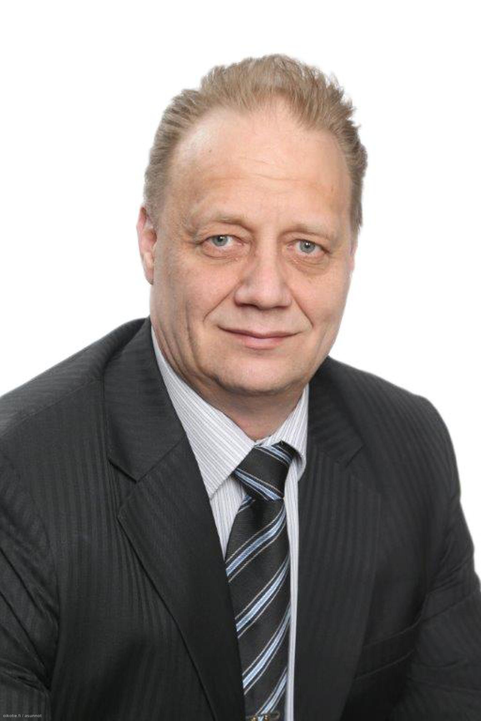 Jari Laaksonen